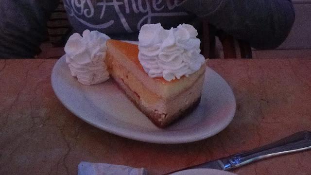 The Cheesecake Factory Las Vegas