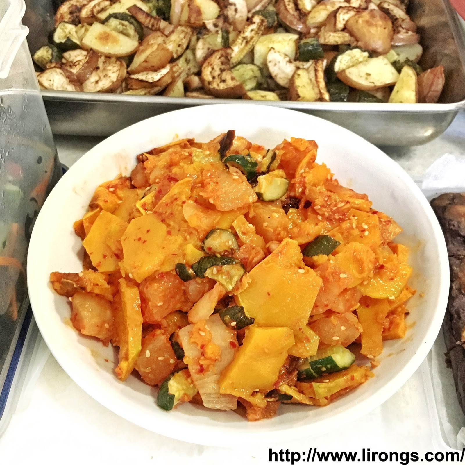 A Singapore Food And Lifestyle Blog: Recipes