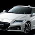 Review Automotive Honda CR-Z Hybrid Refreshed for Japan