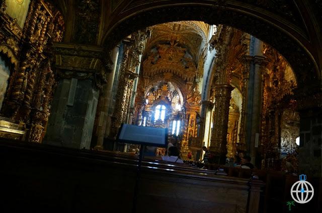 kościoł św franiszka porto3