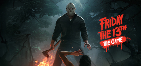 Friday the 13th The Game PC Full Version