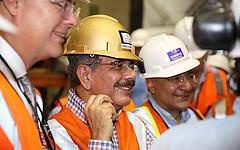 Justicia brasileña ordena arresto asesor de campaña de Danilo Medina
