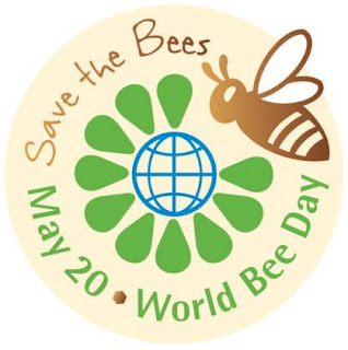 """World Bee Day"" Celebrated on May 20th"