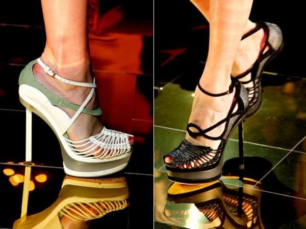 e257bd371e2 World Wide Issues 24/7: Christian Louboutin Shoes Fall/ Winter 2011 ...