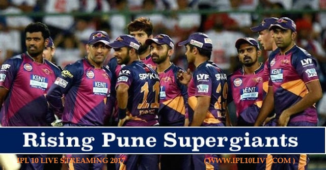 KXIP vs RPS Match 8th April  Live Streaming Prediction 2017