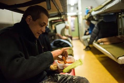 Hajléktalanok: érezhetően nőtt a szállók igénybevétele