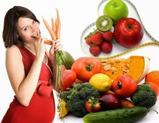 Sayuran Yang Baik Dikonsumsi Untuk Ibu Hamil