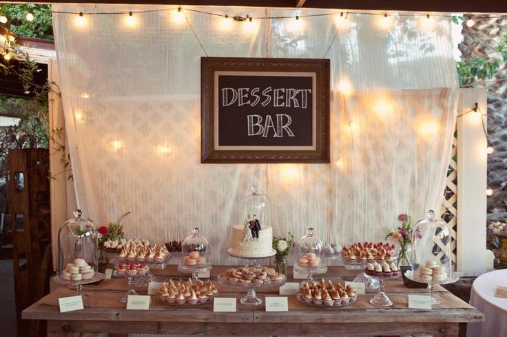 Latest wedding dessert bar ideas catering trends technology the dessert bars catering services are one of the most attractive parts of the wedding especially for the family friends close relatives junglespirit Choice Image