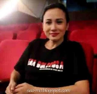 Foto Ria Probo pemeran Vina di Anugerah Cinta