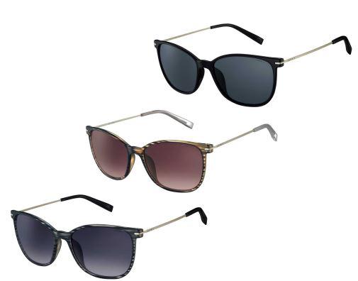 7921ac99bf2a4d Voici un bon échantillonnage des lunettes Esprit proposées par le Groupe  Charmant.