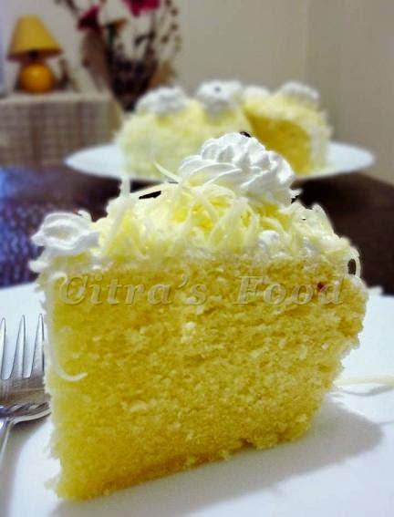 Cheese Cake Kukus : cheese, kukus, Citra's, Diary:, Kukus, Indonesian, Steamed, Cheese, Cake)