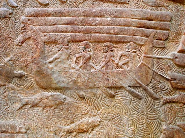 Eclipse de Assíria