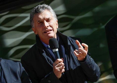 Decena de funcionarios de Cambiemos los más ricos de Argentina