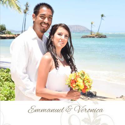 Emmanuel and Veronica