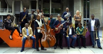 REVIEW: Jazz Jamaica at the Jazz Cafe
