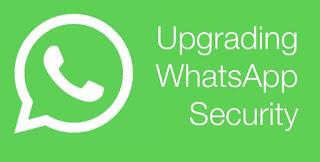 Cara WhatsApp Tidak Disadap