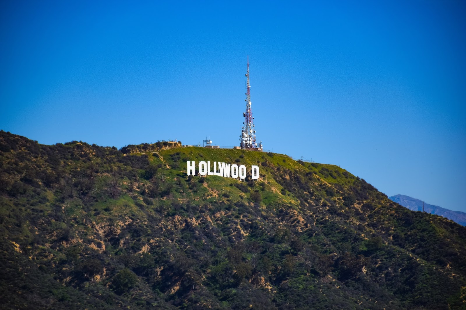 The Best of Hollywood & Los Angeles