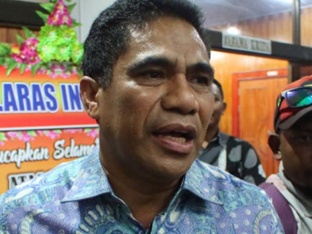 Hery Dosinaen Imbau Semua Pihak Lindungi Hutan dan Alam Papua
