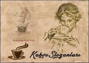 markaların kahve sloganları
