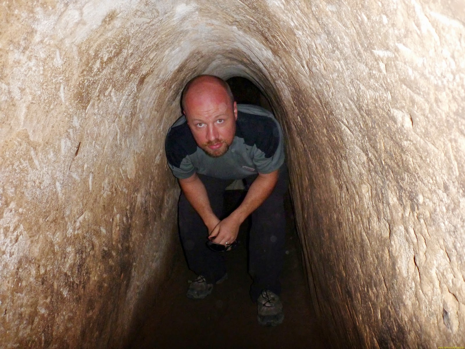 Cu Chi Tunnel 01 day 6