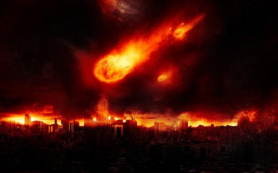 Επιστήμονας προειδοποιεί: Ο «πλανήτης 9» θα καταστρέψει τη Γη αυτό το μήνα(?)
