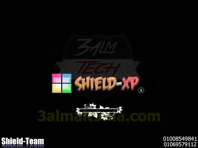 Windows Shield XP 2014 ISO - عالم التقنيه