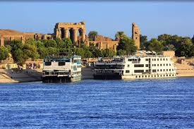 nile cruise cheria halal holiday