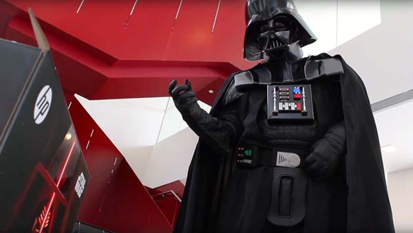 Star Wars 2.5 - Dhai Another Day #AwakenYourForce