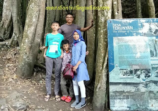 Desa Terunyan
