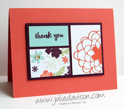 February 2016 Hello Sunshine Alternative Paper Pumpkin Card Ideas #paperpumpkin #stampinup www.juliedavison.com