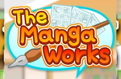 The Manga Works apk