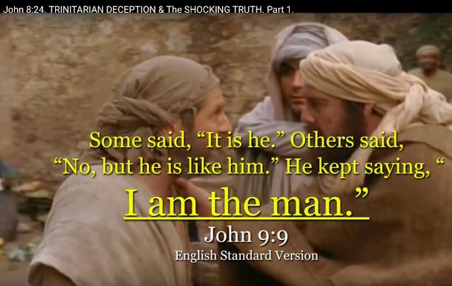 John 9:9