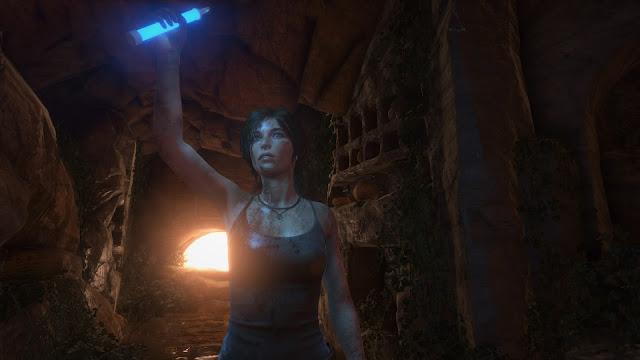 Confirmado el nuevo juego de la saga Tomb Raider