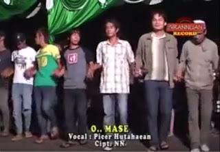 Dero Toraja O..Mase