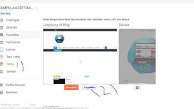 verifikasi webmaster google ke blog 1