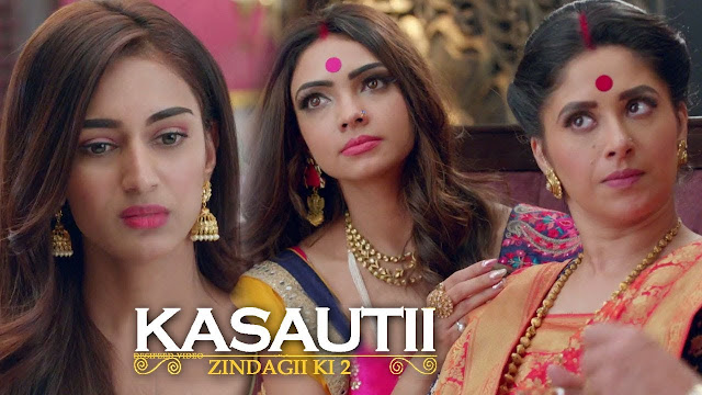Mohini breathes last all thanks to Komolika's evil conspiracy in Kasauti Zindagi Ki 2