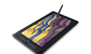 Computer portatili con penna: Wacom MobileStudio Pro