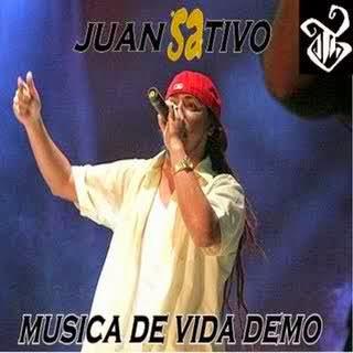Juan Sativo - Musica de vida Demo