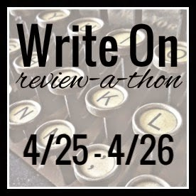 Write On Review-a-thon [15]