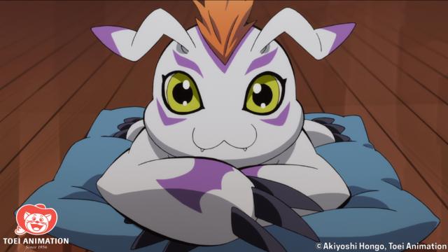 Digimon Adventure tri Soushitsu