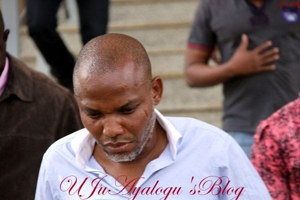 Arrest Nnamdi Kanu Now – Yoruba Youth Telss Osinbajo