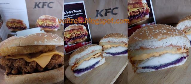 product testing hamburger geschmack lecker köstlich