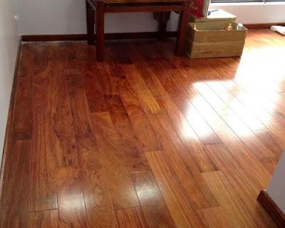 Sàn gỗ giáng hương đang là thương hiệu đứng đầu của sàn gỗ các loại