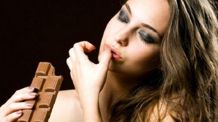 Asyik! Makan Cokelat Hitam Seminggu Sekali Baik untuk Jantung