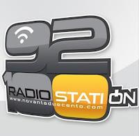 92100 Radio