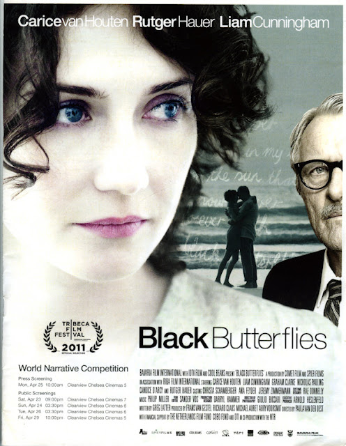 Black Butterflies (2011) ταινιες online seires xrysoi greek subs