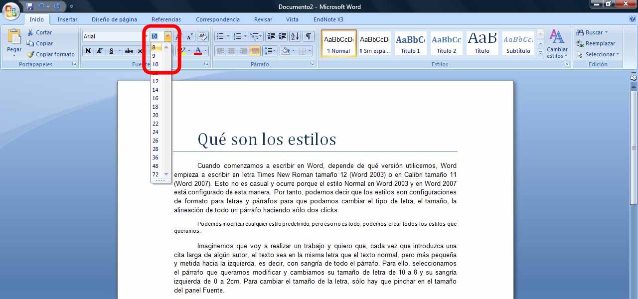 Tutoriales de word y otros programas tutorial sobre los for En word cual es el interlineado