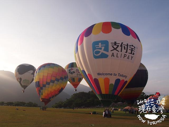 대만 타이완 여행 관광 [대만은 지금]