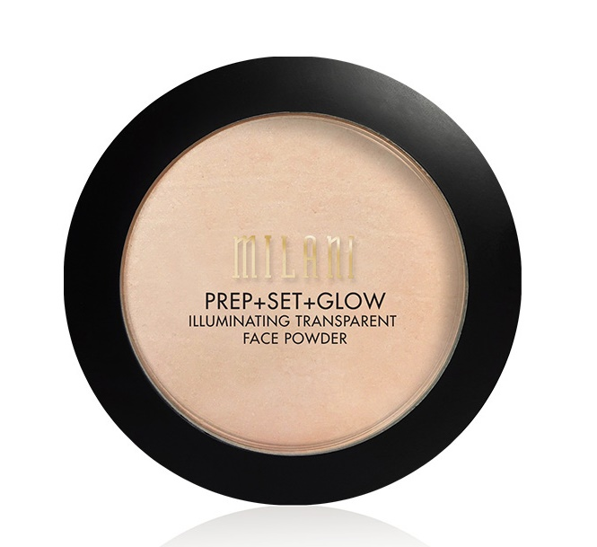 c7a159ef0a7 An on-the-glow primer, setting powder and illuminator in one! Prep + Set +  Glow Illuminating Face Powder delivers a natural healthy glow, blurs the  look of ...