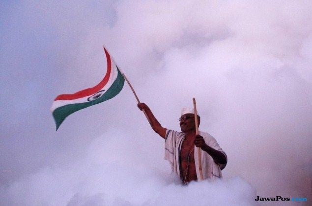 Berzina Bukan Lagi Tindak Pidana di India